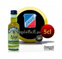 Rum Brugal aged 5 cl.