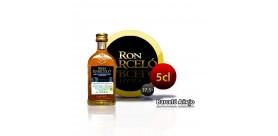 rum Barceló 5 cl.