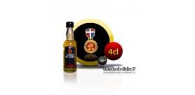 Miniature rum 7 years