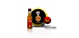 Miniatur-Rum 5 Jahre