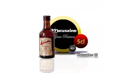 Ron Matusalem 15 years great reserve