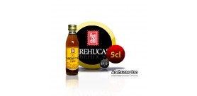 Ron Arehucas Gold 5 cl.