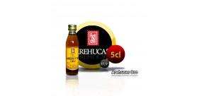 Ron Arehucas Oro 5 cl.