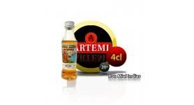Indian honey rum