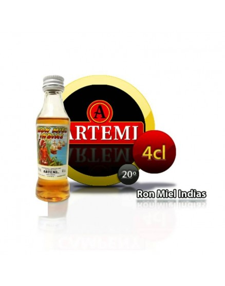 Rhum indien