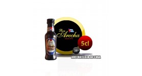 Elixier rum Arecha mini
