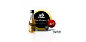Bouteille de cognac Napoléon
