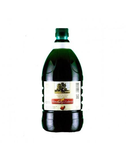 Huile d'Olive Extra Vierge Bio Fruitée Nature 2 L