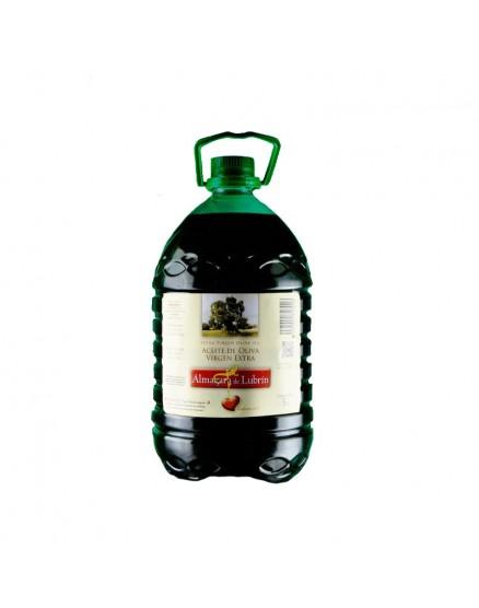 Aceite de Oliva Virgen Extra Frutado Nature Ecológico 5 L