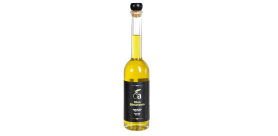Extra virgin olive oil Sorgente Arbequina bottles 2x100ml 4x100ml 12x100 ml