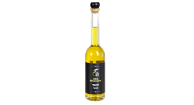 Huile d'olive extra vierge Sorgente Arbequina bouteilles 2x100ml 4x100ml 12x100 ml