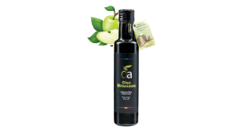 Extra virgin olive oil PREMIUM Selection Oleoalmanzora. 250ML
