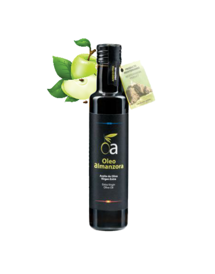 Extra virgin olive oil PREMIUM Selection Oleoalmanzora. 250ML