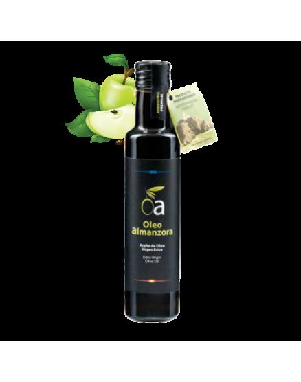 Huile d'olive extra vierge Sélection OLEoalmanzora PREMIUM. 250ML