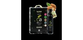 Olivenöl extra vergine PREMIUM Auswahl Oleoalmanzora. 250 ml x3
