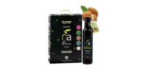 Olivenöl extra vergine Selection OLEoalmanzora PREMIUM. 250 ml x 3