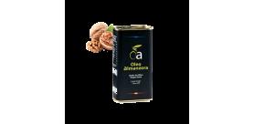 Aceite de oliva virgen extra Selección PREMIUM Oleoalmanzora. Lata 500 ml.