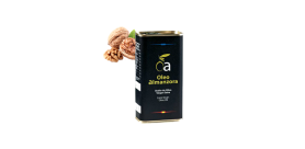 Extra virgin olive oil PREMIUM Selection Oleoalmanzora. can 500 ml