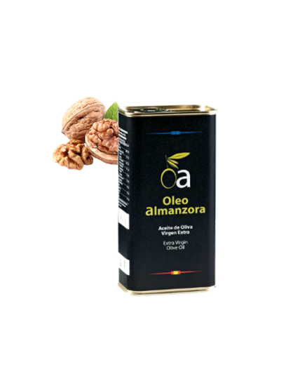 PREMIUM Auswahl Oleoalmanzora. kann 500 ml