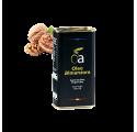 Huile d'olive extra vierge Sélection OLEoalmanzora PREMIUM. 500ml boite