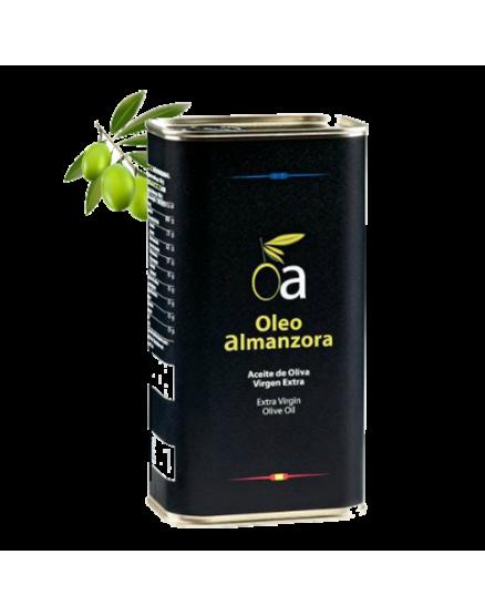 Olivenöl extra vergine Selection OLEoalmanzora PREMIUM. 1L Box
