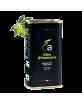 Olivenöl extra vergine PREMIUM Auswahl Oleoalmanzora. kann 1L