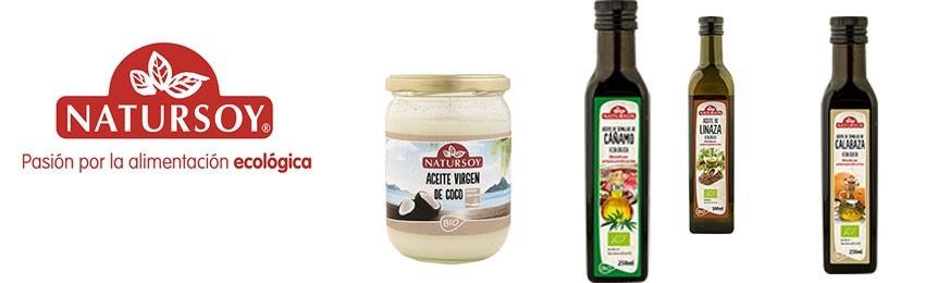 Natursoy, productos ecológicos