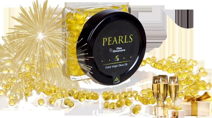 caviar olive