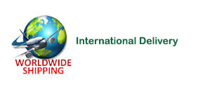 livraison international